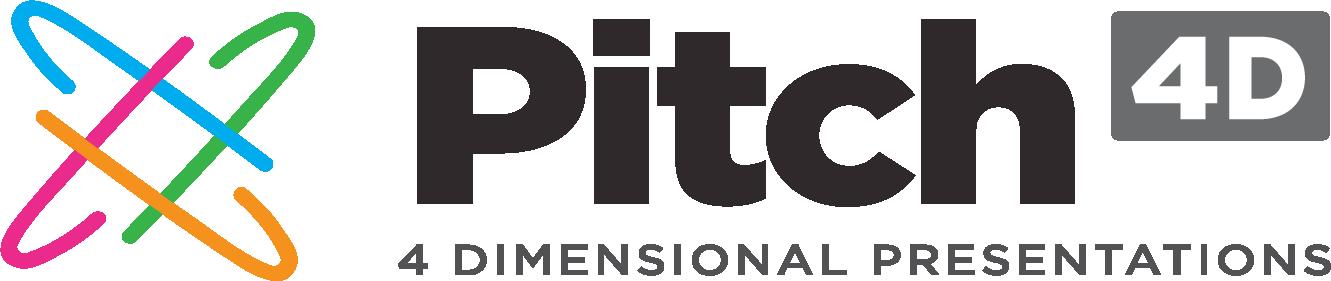 Pitch4D Logo